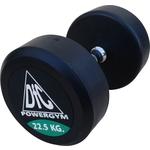 Купить Гантели DFC 22.5кг POWERGYM DB002-22.5 (пара)технические характеристики фото габариты размеры