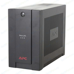 ИБП APC Back-UPS RS 650VA (BX650CI-RS)
