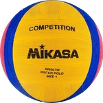 Купить Мяч для водного поло Mikasa W6607W р 1 купить недорого низкая цена