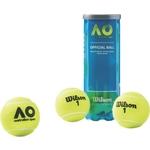 Купить Мяч для большого тенниса Wilson Australian Open WRT109800 купить недорого низкая цена