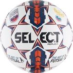 Купить Мяч футзальный Select Futsal Replica (850617-172) р.4 2017 купить недорого низкая цена