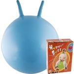 Купить Мяч-попрыгун Innovative Стандарт (17100) голубой купить недорого низкая цена