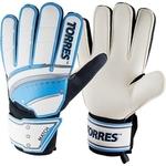 Купить Перчатки вратарские Torres Match (FG050610) р.10 купить недорого низкая цена