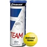 Купить Мяч для большого тенниса Babolat Team 3B (501041) отзывы покупателей специалистов владельцев