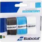 Купить Овергрип Babolat MY GRIP 653045-164 (0.6 мм. 3 шт)технические характеристики фото габариты размеры