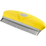 Расческа Hunter Smart Luxury Grooming Comb with Rotating Large Pins с вращающимися большими зубчиками для животных Luxury