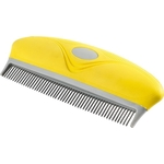 Расческа Hunter Smart Luxury Grooming Comb with Rotating Medium Pins с вращающимися средними зубчиками для животных