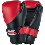 Купить Перчатки Century спарринговые C-Gear Red/Black L купить недорого низкая цена
