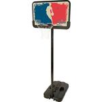 Купить Баскетбольная стойка Spalding Logoman Series Portable 44 Composite (61753CN)