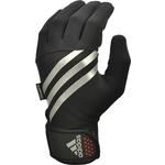 Купить Тренировочные перчатки Adidas утепленные ADGB-12443RD р. L купить недорого низкая цена
