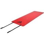 Купить Тренировочный коврик Adidas (мат) для фитнеса (оранжевый) ADMT-12234OR купить недорого низкая цена