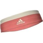 Купить Повязка Adidas на голову 2 стороны (ADYG-30221RDWH) купить недорого низкая цена