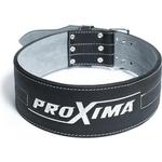 Купить Пояс Proxima тяжелоатлетический PX - BL р. L купить недорого низкая цена