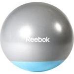Купить Гимнастический мяч Reebok RAB-40016BL Gymball (two tone) - 65см