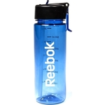 Купить Бутылка для воды Reebok RABT-P65BLREBOK 0,65 (Голубая)