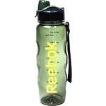 Купить Бутылка для воды Reebok RABT-P75GNREBOK 0,75 (зеленая)
