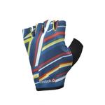 Купить Тренировочные перчатки Reebok RAGB-12331ST Женские (без пальцев, цветные) р. XS