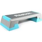 Купить Степ-платформа Reebok RAP-11150BL step серый купить недорого низкая цена