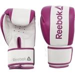 Купить Перчатки боксерские Reebok RSCB-11110PL Retail 10 oz Boxing Gloves - Purple купить недорого низкая цена