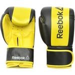 Купить Перчатки боксерские Reebok RSCB-11112YL Retail 12 oz Boxing Gloves - Yellow купить недорого низкая цена