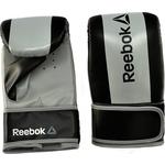 Купить Перчатки боксерские Reebok RSCB-11136GR Retail Boxing Mitts - Grey купить недорого низкая цена