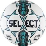 Купить Мяч футбольный Select Contra FIFA (812317-002) р.5 сертификат Quality купить недорого низкая цена