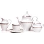 Сервиз чайный 15 предметов La Rose des Sables Signature (659509 1515): купить недорого в интернет-магазине, низкие цены