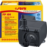 Помпа SERA PRECISION Adjustable Filter and Feed Pump FP 100 погружная для аквариумов