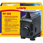 Помпа SERA PRECISION Adjustable Filter and Feed Pump FP 350 погружная для аквариумов
