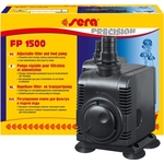Помпа SERA PRECISION Adjustable Filter and Feed Pump FP 1500 погружная для аквариумов