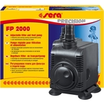 Помпа SERA PRECISION Adjustable Filter and Feed Pump FP 2000 погружная для аквариумов