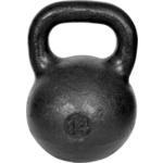 Купить Гиря Титан уральская 14,0 кг купить недорого низкая цена