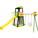 Купить Дачный комплекс Romana Игровой домик Буратино Романа 102.01.00 купить недорого низкая цена