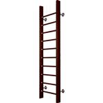 Купить Шведская стенка Карусель 2Д.01.01-01 (2,6 х 0,65 м) Венге купить недорого низкая цена