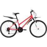 Купить Велосипед Challenger Cosmic Girl 24 розовый- зелёный- голубой