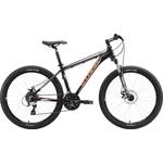 Купить Велосипед Stark 18 Tactic 26.4 D чёрный- оранжевый- серый 18 купить недорого низкая цена