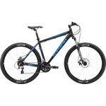 Купить Велосипед Stark 18 Funriser 29.4 D чёрный- голубой 20