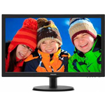 Монитор Philips 223V5LSB (10/62)