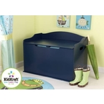 "KidKraft Ящик для хранения ""Austin Toy Box"" - Blueberry (т. синий) (14959_KE)"