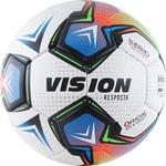 Купить Мяч футбольный Torres Vision Resposta (01-01-10582-5) р.5 FIFA Quality Pro (FIFA Approved) купить недорого низкая цена