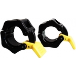 Купить Замки Original FitTools (пара) для памп штанги FT-PUMP-SET-02технические характеристики фото габариты размеры