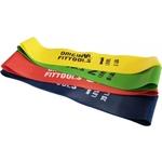 Купить Набор Original Fit.Tools мини-эспандеров FT-MBST купить недорого низкая цена