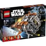 Конструктор Lego Star Wars Квадджампер Джакку (75178)