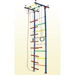 Купить Детский спортивный комплекс Вертикаль Юнга 1М купить недорого низкая цена