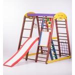 Купить Детский спортивный комплекс PERFETTO SPORT Polpo PS-207 купить недорого низкая цена