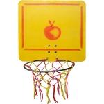 Купить Кольцо баскетбольное Пионер со щитом к дачнику купить недорого низкая цена