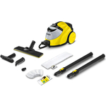 Пароочиститель Karcher SC 5 EasyFix (yellow) Iron Plug