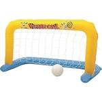 Купить Надувные ворота для поло Bestway (52123) 137х66 см с мячом купить недорого низкая цена