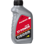 Масло моторное PATRIOT Power Active 2T 592мл (850030628)