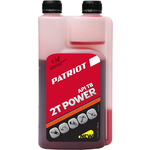 Масло моторное PATRIOT Power Active 2T 946мл (850030568)